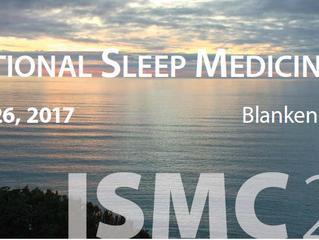 International Sleep Medecine Course - Blankenberge - Oct 23-26, 2017