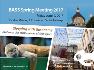 MEETING : bientôt le BASS Spring -2 juin 2017 à Anvers