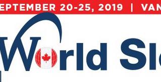 Bientôt - World Sleep 2019 - September 20-25 - Vancouver - CANADA