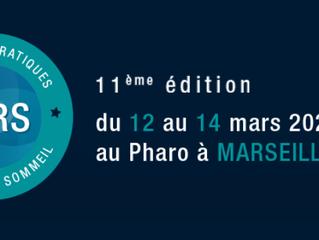 BIENTÔT - 11e JPRS - MARSEILLE - 12 au 14 mars 2020
