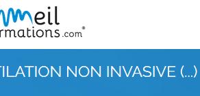 Formation : Ventilation non invasive (VNI) - les 14 et 15 mai 2020 - Grenoble