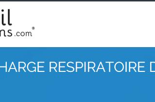 Formation : prise en charge respiratoire du patient obèse