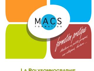 Formation : Mac's - La PSG - 24 mai 2018