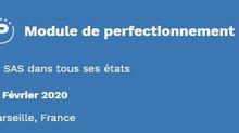 Formation : le SAS dans tous ses états - 1er février 2020 - Marseille
