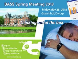BASS SPRING meeting - DWORP - 25.05.2018