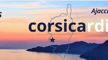 8e CORSICARDIOSLEEP - AJACCIO - 2 et 3 juillet 2021