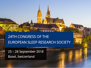 24th CONGRESS of the ESRS - Basel - 25-28 sept 2018