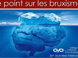 35e journées internationales du CNO - 15 et 16 mars 2018 - Bordeaux