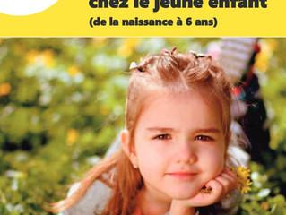 Formation : sommeil, alimentation et rythmes de vie chez le jeune enfant - 14 et 15.11.2019 - Lyon
