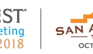 CHEST meeting - USA - San Antonio 6-10 october 2018