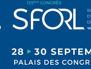 125e SFORL 2019 - 28 au 30 Septembre - Paris - FRANCE