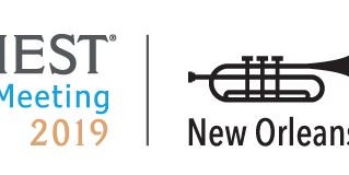 CHEST meeting - USA - New Orleans - 19-23 october 2019