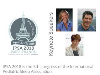 5e Congrès IPSA  - Paris - 27 au 29 avril 2018