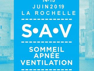 Bientôt - S.A.V. - Conférences et ateliers - 14 et 15 juin 2018 - La Rochelle