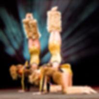 Dyson Gymnastics Sussex, Brighton and Hove Gymfusion