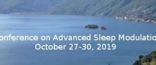 International Conference on Advanced Sleep Modulation Technologies - Switzerland - 27-30 october 201