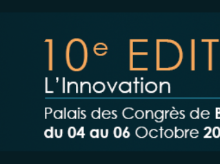 10e JPRS - Bordeaux - du 4 au 6 octobre 2018