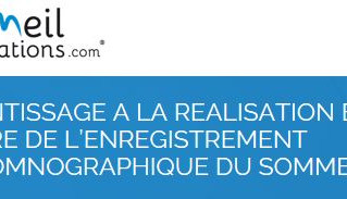 Formation : apprentissage à la réalisation et lecture de PSG - 14 et 15 mars 2019 - Grenoble
