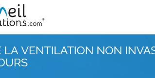 Formation : suivi de la ventilation non invasive au long cours