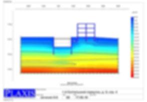 Оценка влияния строительства Геотехничес