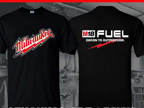 Camisa Milwaukee M18 FUEL