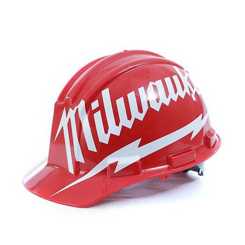 CAPACETE DE PROTEÇÃO MILWAUKEE