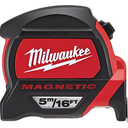TRENA MILWAUKEE 8 METROS 26 FT MAGNETIC