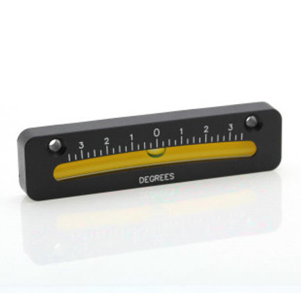 5789/1 – Bubble Inclinometer, 100x25mm, ±3°