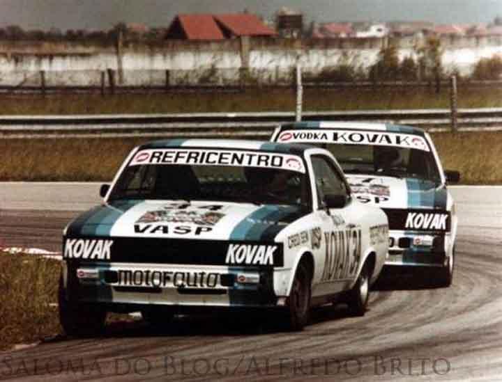 1981Toninho Matta e Paulo Mafra