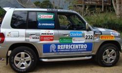 Copa Mitsubishi