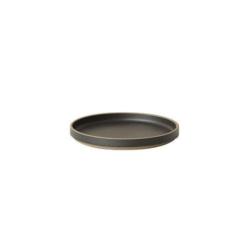 Hasami Porcelain 185 x 21, Black