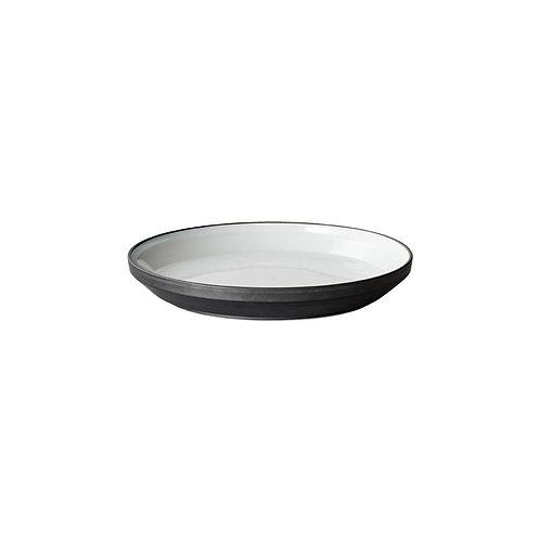 Kinto Rim plate 160, Black
