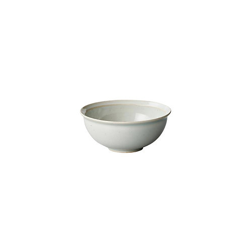 Kinto Rim bowl 110mm, Earth grey