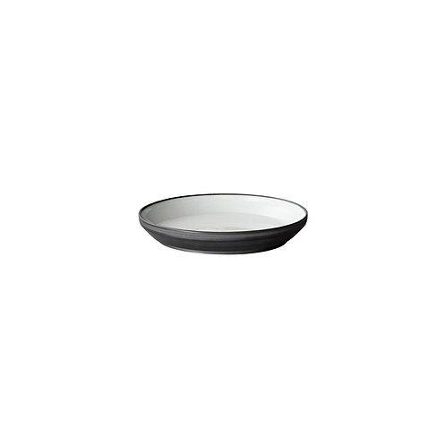 Kinto Rim plate 115mm, Black