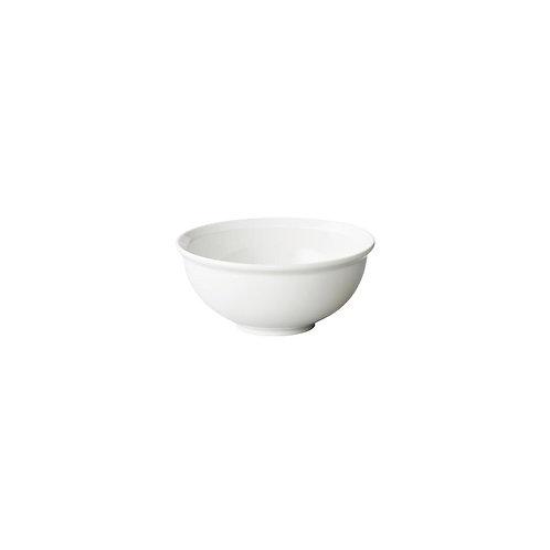 Kinto Rim bowl 110mm, White
