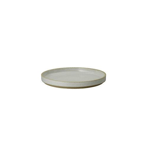 Hasami Porcelain 185 x 21, White