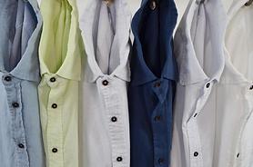 M. Singer Linen Shirts.png