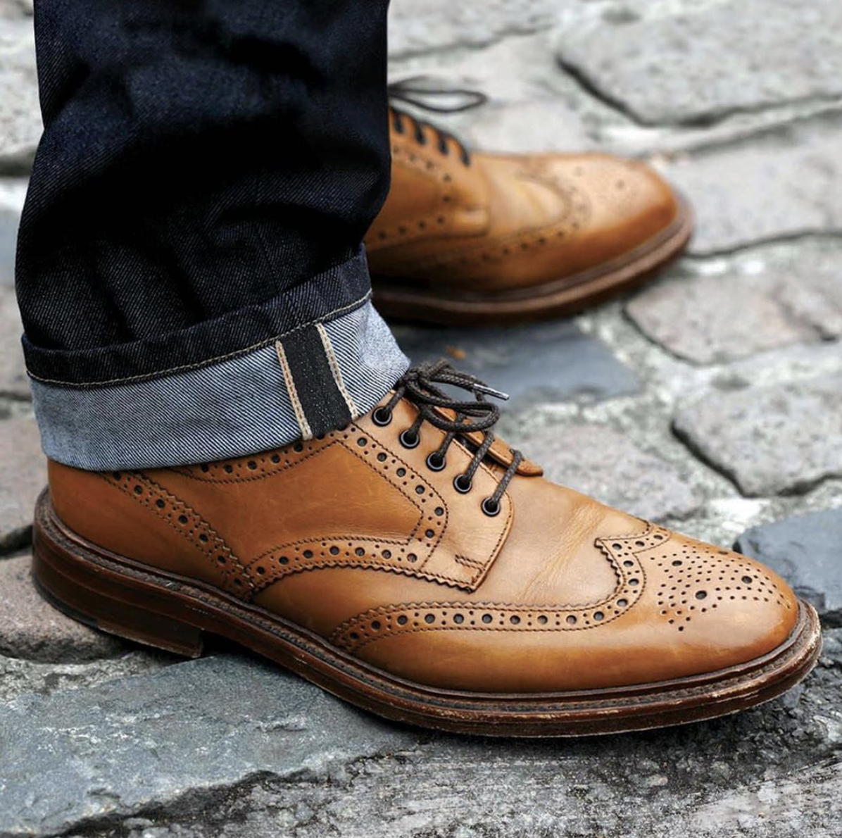 Loake Shoes image 1