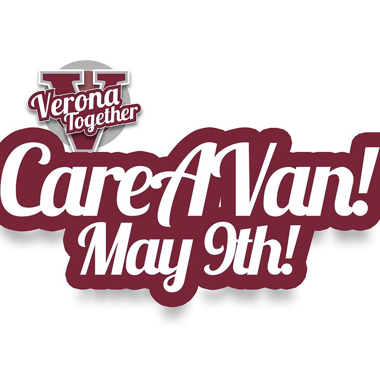 VeronaTogether May 9, 2020 CareAVan