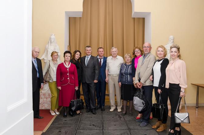 Чергове засідання Координаційної ради Асоціації стоматологів України
