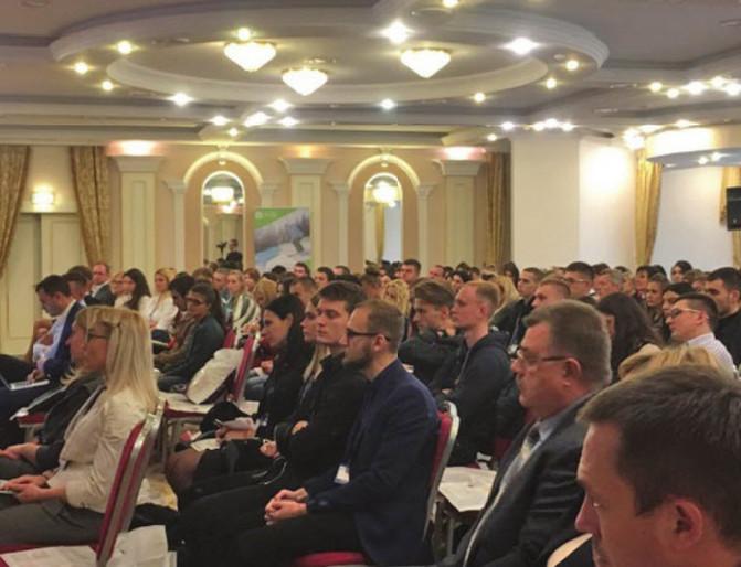 4-й національний  український стоматологічний конгрес:  особливості, цілі, здобутки