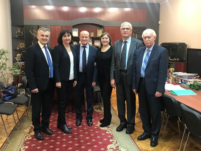 Науково-практична конференція. 13.12.2019р., м. Вінниця.