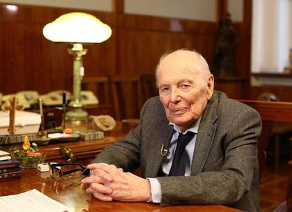З 101-м Днем народження Вас, Вельмишановний Борисе Євгеновичу!