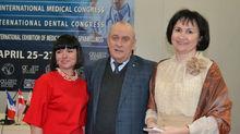 VIII Міжнародний медичний форум