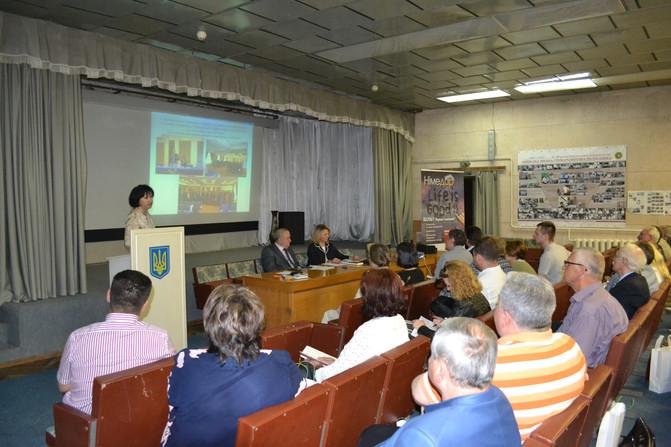 Засідання Координаційної Ради ГО «Асоціація стоматологів України»