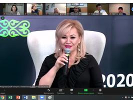 Международный конгресс стоматологов Казахстана