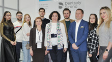 Професійна майстерність майбутніх стоматологів