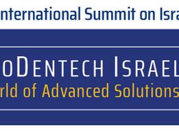 Запрошуємо на Міжнародну он-лайн конференцію і виставку InnoDentech, 15-16 червня