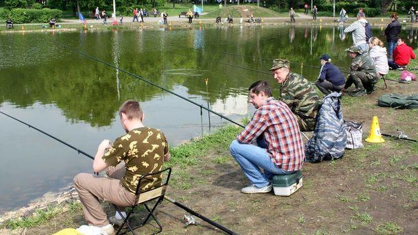 Запрошуємо на турнір з риболовлі серед медичних працівників до Дня рибалки!