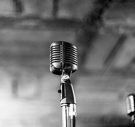 Lone Microfoon